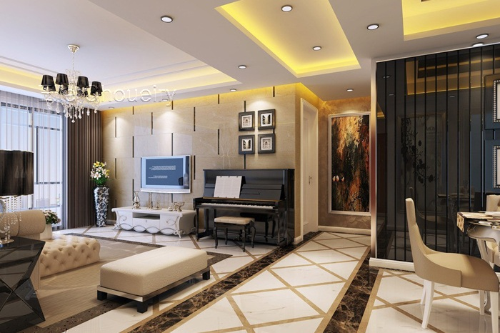 Elie choueiry interior architects lebanon interior - Free room design website ...